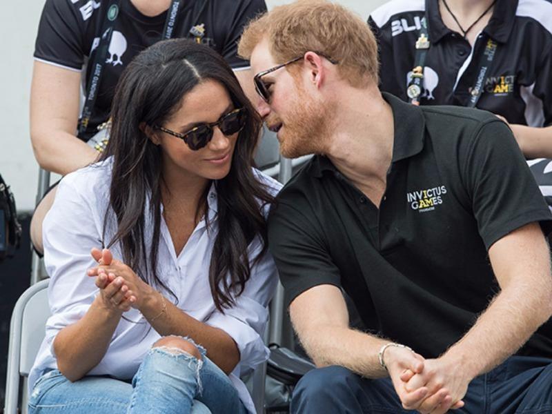 Hoàng tử Anh ngỏ lời cầu hôn khi đang... nướng gà - ảnh 2