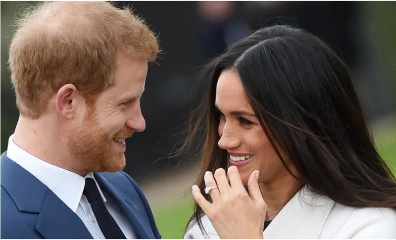 Hoàng tử Anh ngỏ lời cầu hôn khi đang... nướng gà - ảnh 1