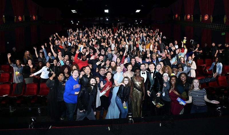 Phim viễn tưởng 18+ 'Shape of water' đại thắng Oscars - ảnh 7