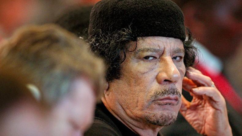 10 tỉ euro của Libya bổng dưng 'bốc hơi' bí ẩn - ảnh 2