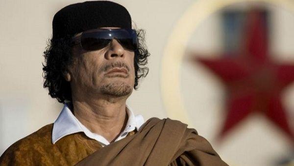 10 tỉ euro của Libya bổng dưng 'bốc hơi' bí ẩn - ảnh 1