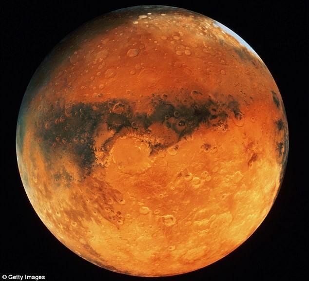 NASA và ESA quyết đưa đất đá sao Hỏa về Trái đất - ảnh 1