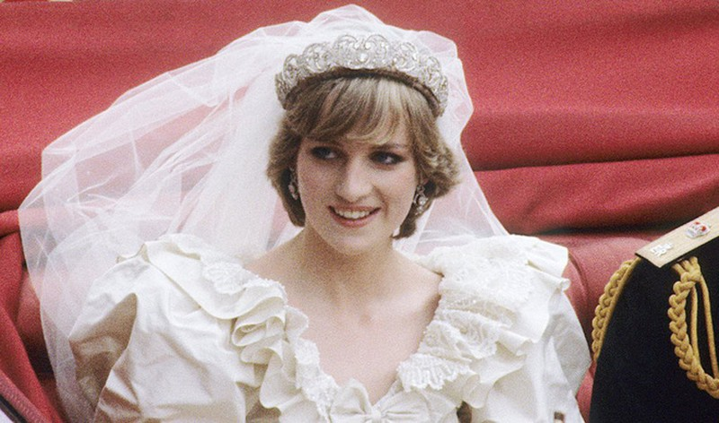 Tất tần tật về đám cưới Hoàng gia Anh - ảnh 4