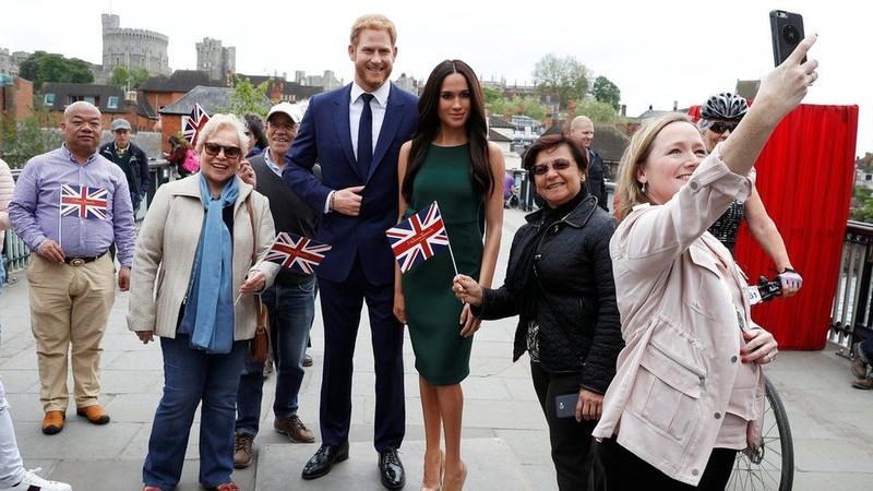 Tất tần tật về đám cưới Hoàng gia Anh - ảnh 2