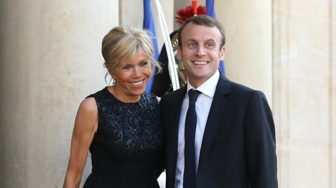 Đệ nhất phu nhân Pháp chi 1,3 tỉ mua chén bát - ảnh 1