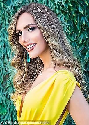 Hoa hậu hoàn vũ Tây Ban Nha là người chuyển giới - ảnh 3