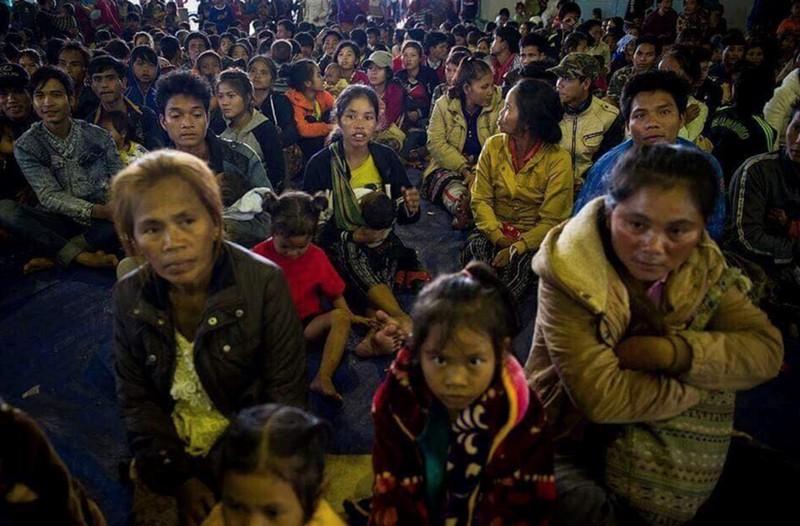 Vụ vỡ đập thủy điện ở Lào: Cộng đồng thế giới chung tay hỗ trợ - ảnh 3
