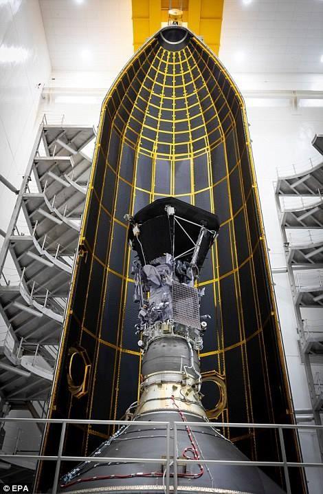 """NASA thực hiện thành công sứ mệnh lịch sử """"chạm tới mặt trời"""" - ảnh 1"""