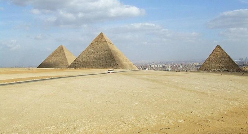Ngôi làng cổ xuất hiện trước cả đế chế Ai Cập đầu tiên - ảnh 1