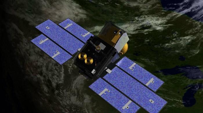 NASA phóng vệ tinh nhằm theo dõi lớp băng tan của Trái đất - ảnh 1