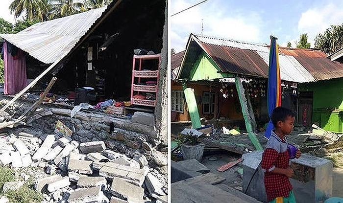 Indonesia tan hoang sau thảm họa động đất, sóng thần - ảnh 7