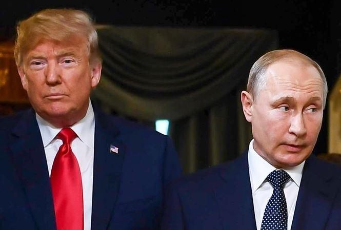 Nga nói gì khi ông Trump tuyên bố Mỹ sẽ rút khỏi Hiệp ước INF? - ảnh 2