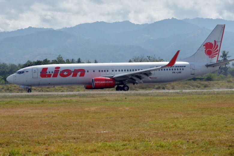 Máy bay Indonesia chở 188 người rơi xuống biển - ảnh 1