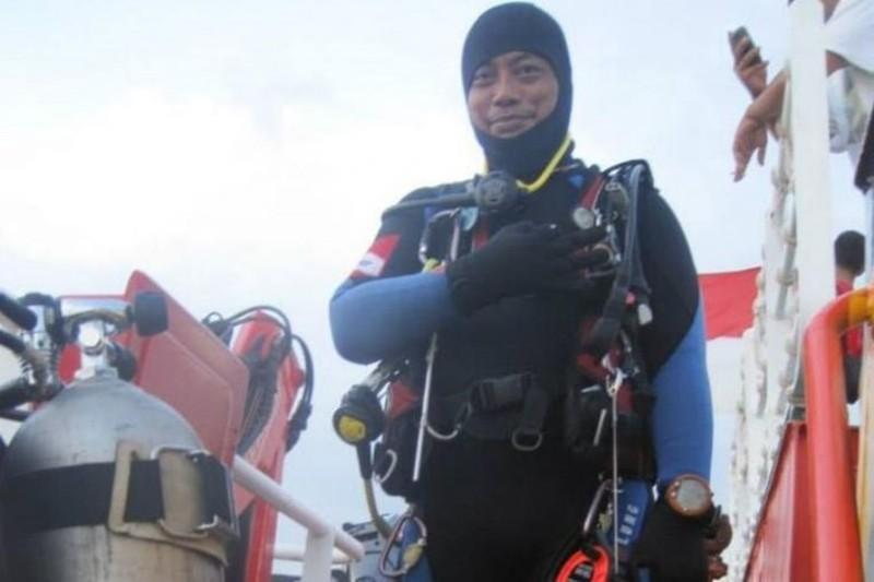 Thợ lặn Indonesia tử nạn khi đang lặn tìm máy bay Lion Air  - ảnh 1