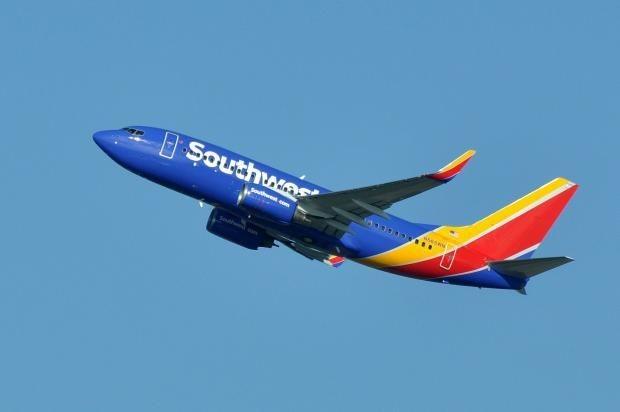 Máy bay buộc quay đầu vì... quên tim người trên khoang hành lý - ảnh 1