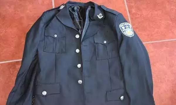 12 năm giả làm cảnh sát mà không bị tóm - ảnh 2