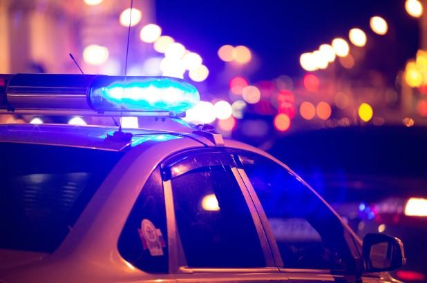 Nổ súng ở California, 7 người thương vong - ảnh 1