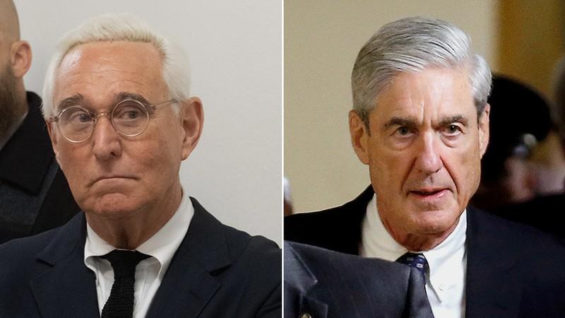 FBI bắt giữ cựu cố vấn thân cận của Tổng thống Trump - ảnh 2