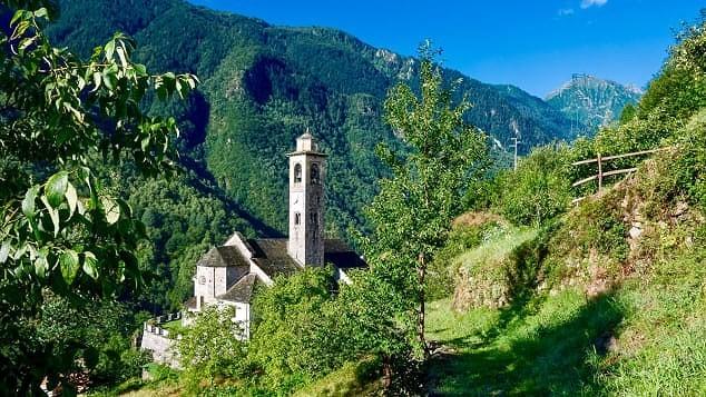 Thị trấn Ý tìm kiếm sự hồi sinh của lượng cư dân - ảnh 3