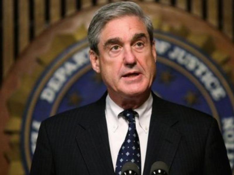 Ông Robert Mueller đã hoàn thành cuộc điều tra Nga - ảnh 2