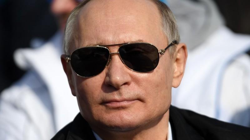 Ông Putin tiết lộ số tình báo nước ngoài bị phanh phui tại Nga - ảnh 1