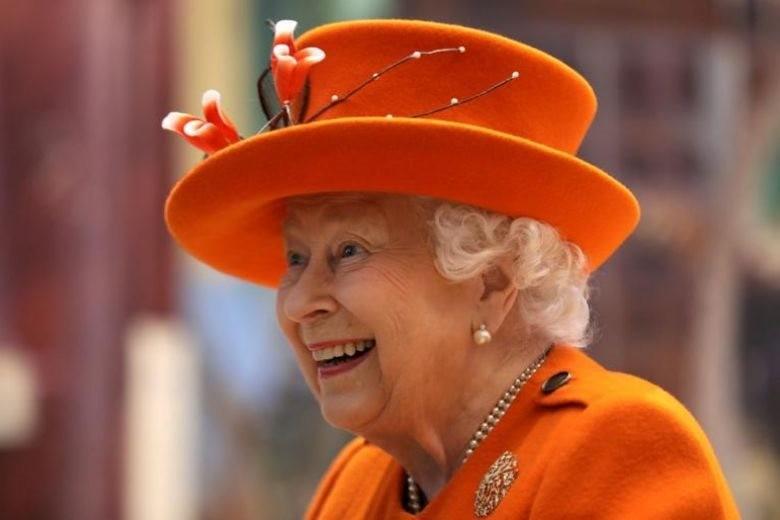 Nữ hoàng Anh lần đầu tiên dùng Instagram - ảnh 1