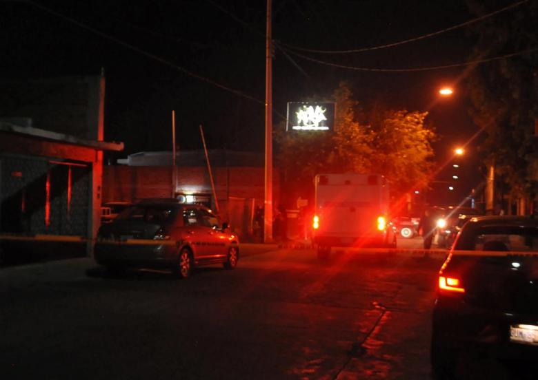 Xả súng ở hộp đêm Mexico, ít nhất 15 người thiệt mạng - ảnh 1
