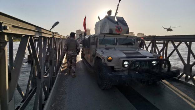 Thảm họa chìm phà ở Iraq, 100 người thiệt mạng - ảnh 5