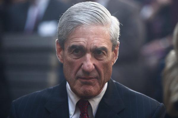 Công tố viên đặc biệt nộp bản điều tra về Nga can thiệp bầu cử - ảnh 1
