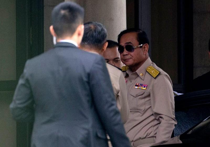 Bầu cử Thái Lan: Lại hoãn công bố kết quả - ảnh 1