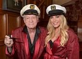 Biệt thự triệu đô của vợ ba ông trùm Playboy