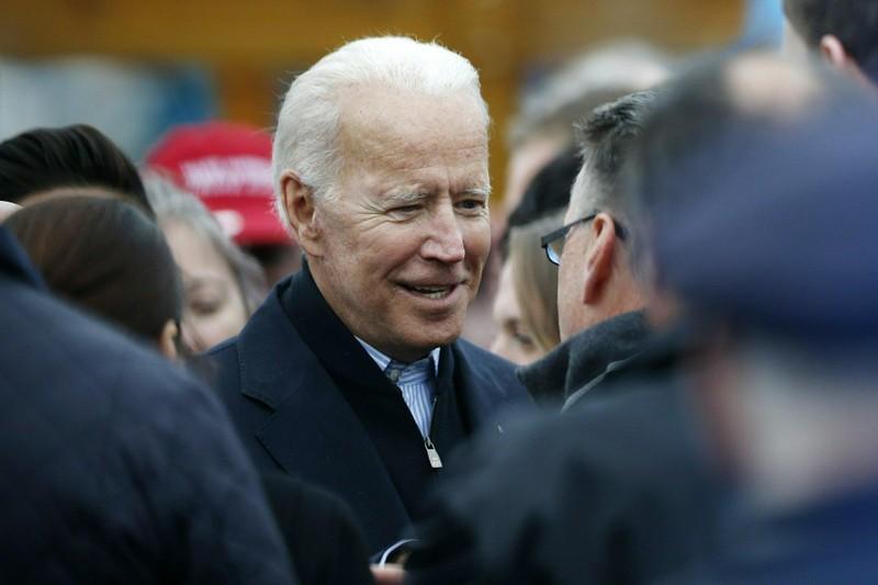Cựu Phó Tổng thống Mỹ Joe Biden sắp tuyên bố tranh cử - ảnh 1