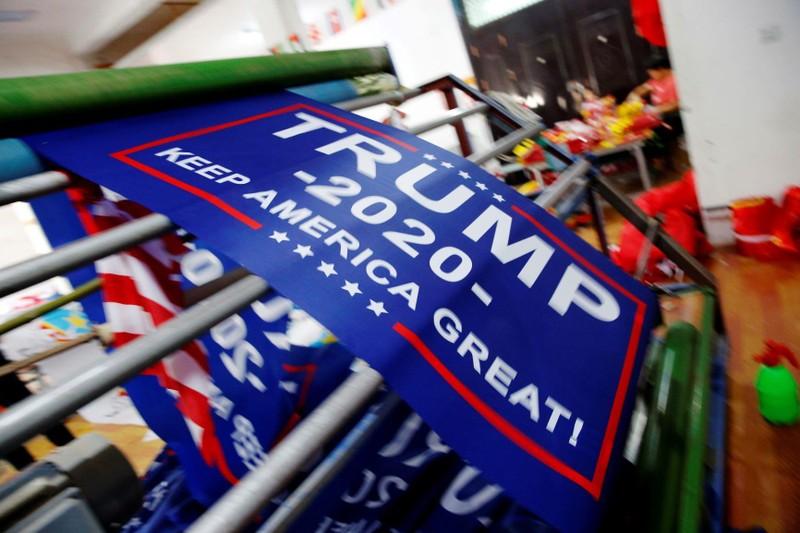 Người Mỹ giảm tín nhiệm ông Trump sau báo cáo Mueller - ảnh 2