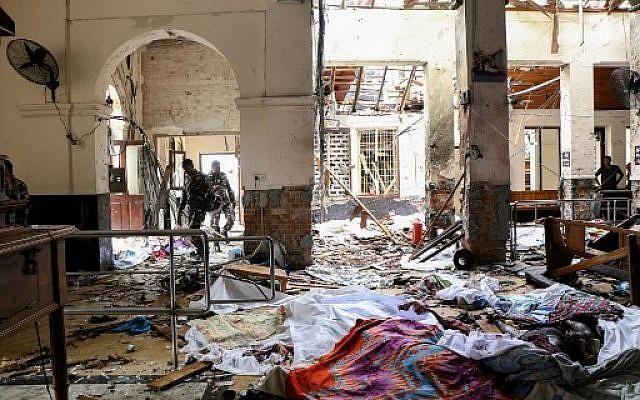 Đánh bom Sri Lanka: Tỷ phú giàu nhất Đan Mạch mất 3 người con - ảnh 2