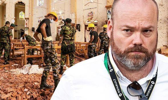 Đánh bom Sri Lanka: Tỷ phú giàu nhất Đan Mạch mất 3 người con - ảnh 1