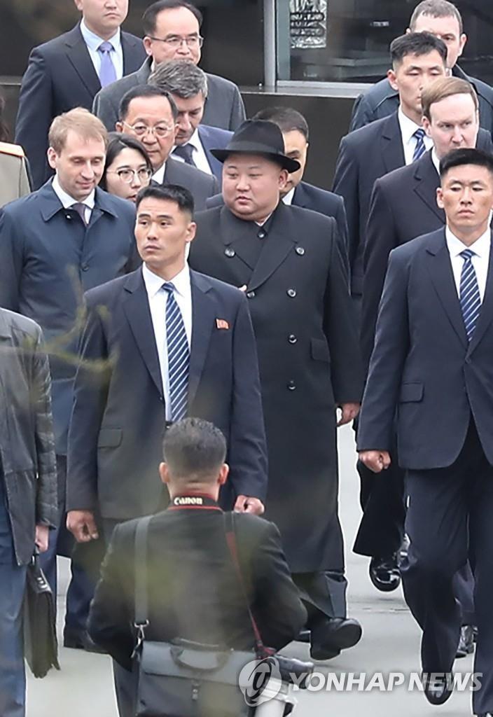 Ông Kim Jong-un sẽ được chiêu đãi món gì ở Nga? - ảnh 2
