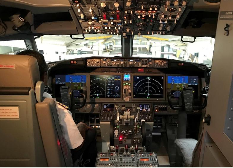 Boeing hoãn sửa lỗi cảnh báo an toàn đến khi tai nạn xảy ra - ảnh 1
