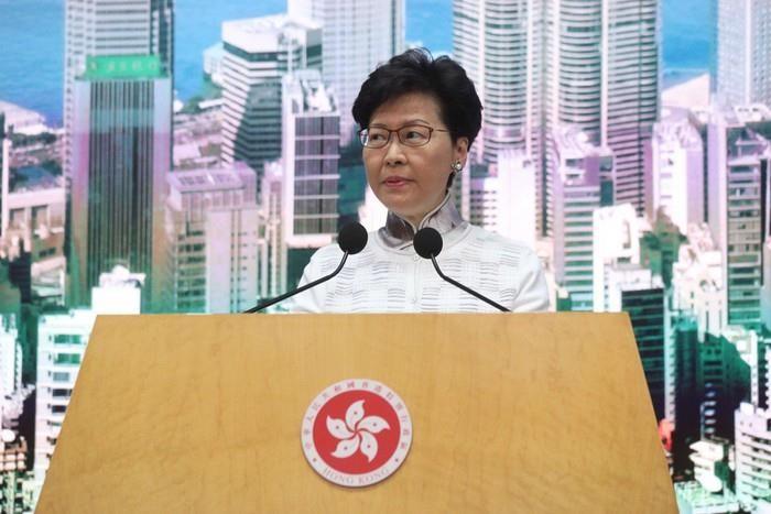 Hong Kong tạm hoãn vô thời hạn luật dẫn độ  - ảnh 2