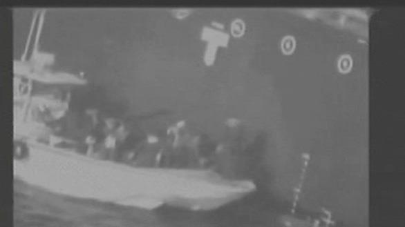 Sau Mỹ, Anh cũng quy kết Iran đứng sau vụ cháy tàu vịnh Oman - ảnh 2