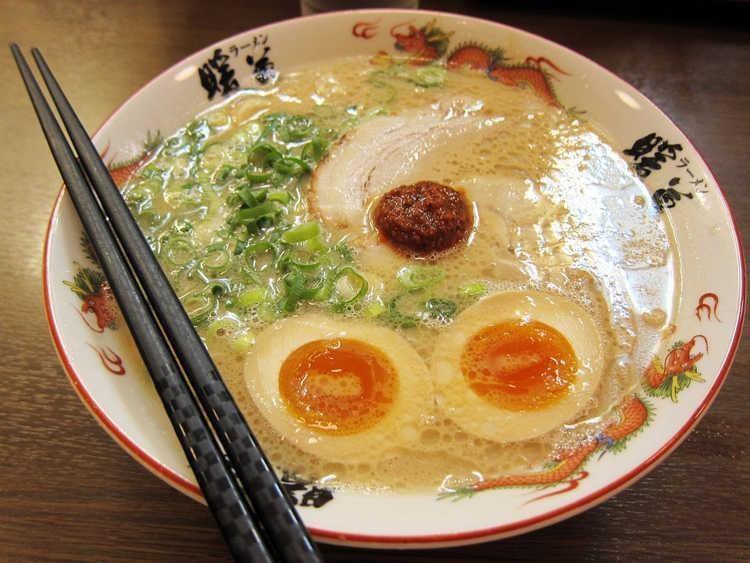 Nhà hàng Nhật gây tranh cãi vì cấm khách Nhật - ảnh 1