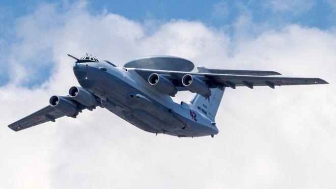 Nga xin lỗi về việc xâm phạm không phận Hàn Quốc? - ảnh 1