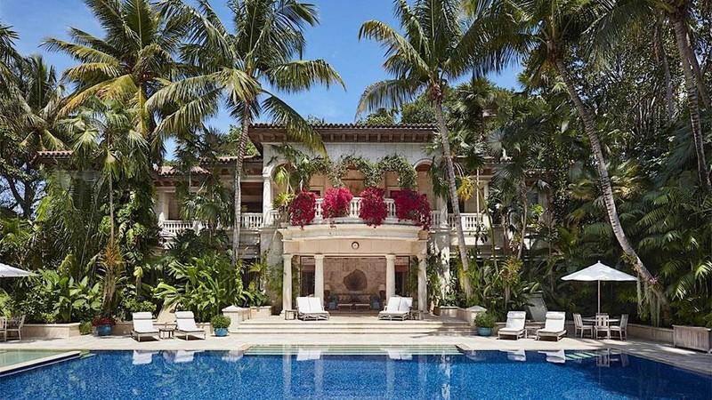Chiêm ngưỡng vẻ đẹp của những căn biệt thự đắt nhất thế giới - ảnh 3
