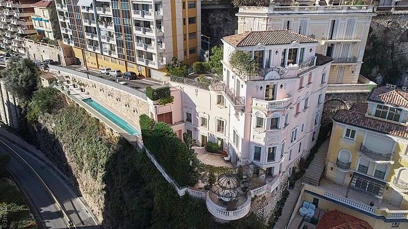 Chiêm ngưỡng vẻ đẹp của những căn biệt thự đắt nhất thế giới - ảnh 2