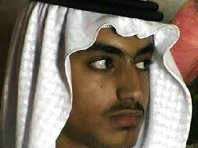 Con trai Osama bin Laden đã bị giết chết - ảnh 1