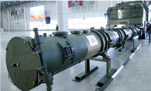 Vừa rút khỏi INF, Mỹ tuyên bố sẽ phát triển tên lửa - ảnh 2