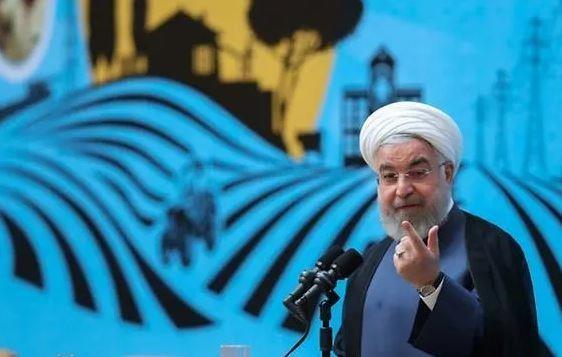 Ông Trump đã sẵn sàng gặp tổng thống Iran - ảnh 1