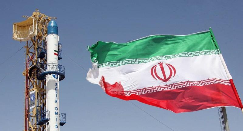 Ông Trump nói vụ tên lửa Iran nổ không liên quan đến Mỹ - ảnh 2