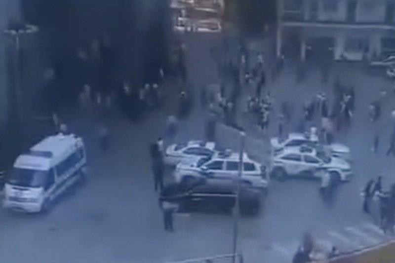 Trung Quốc: 8 học sinh bị đâm chết ở trường tiểu học - ảnh 1