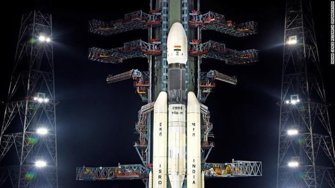 Ấn Độ mất liên lạc tàu đổ bộ, giấc mơ Mặt trăng thất bại? - ảnh 3