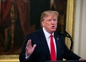 Ông Trump: Tấn công Iran là điều quá dễ dàng đối với Mỹ - ảnh 1